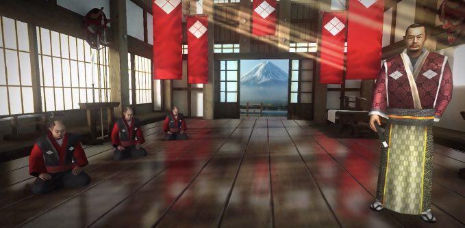 Shogun's Empire hack