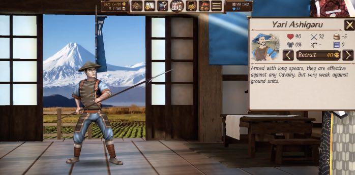 Shogun's Empire tips