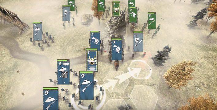 Shogun's Empire tutorial