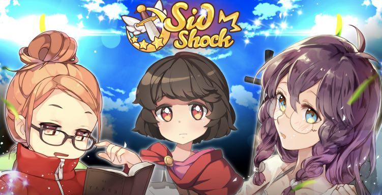 Sid Shock hack