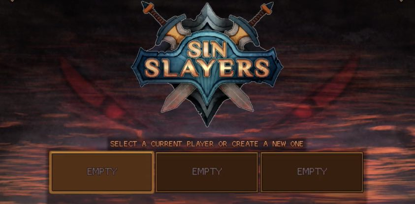 Sin Slayers hack