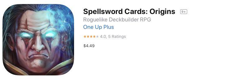 Spellsword Cards Origins hack