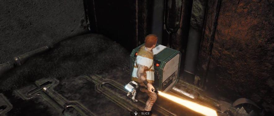 Star Wars Jedi Fallen Order wiki