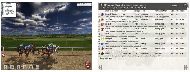 Starters Orders 7 Horse Racing hack