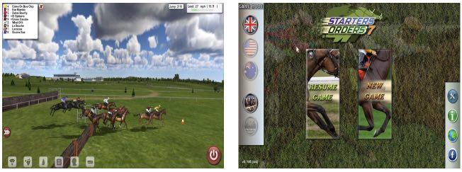 Starters Orders 7 Horse Racing wiki
