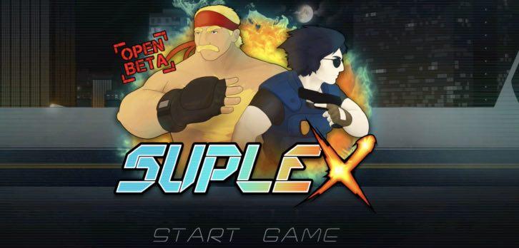 SUPLEX hack