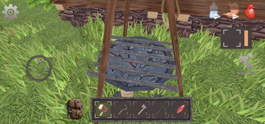 Survival Island Ultimate Crafts wiki