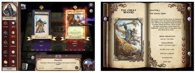 Talisman Origins tips
