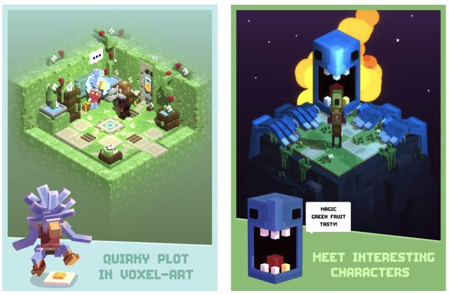 Tiny Tomb Dungeon Explorer tips
