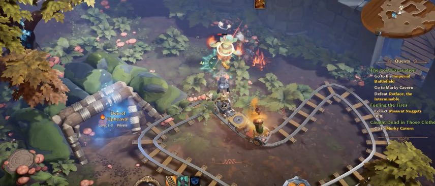 Torchlight Frontiers tips