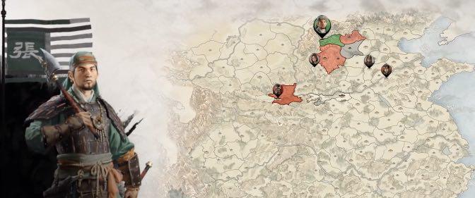 Total War Three Kingdoms hack free download