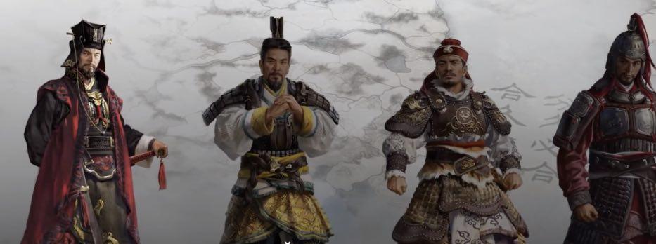 Total War Three Kingdoms tutorial
