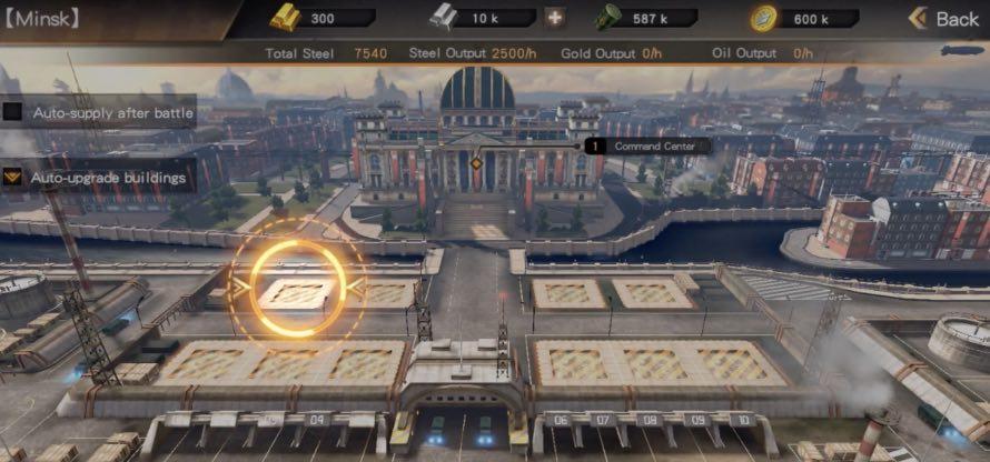 War of Tanks wiki