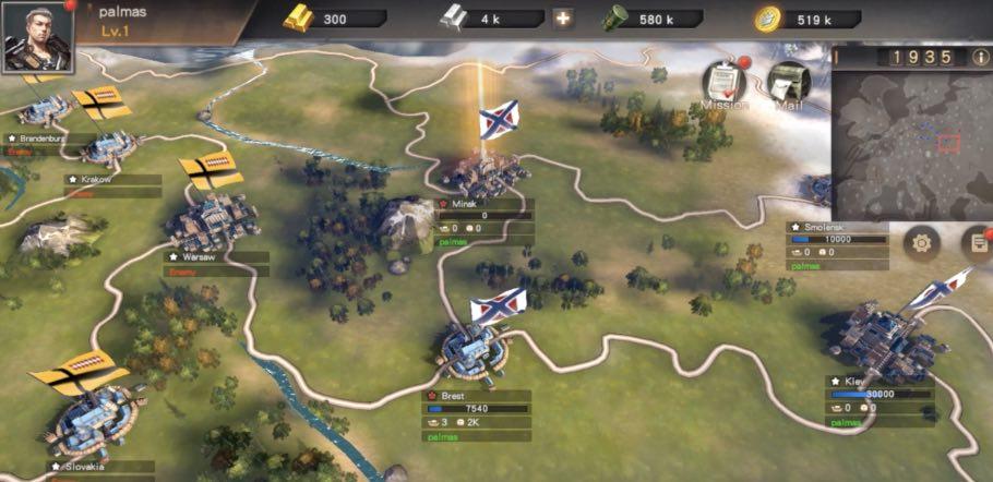 War of Tanks tutorial