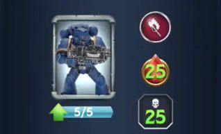 Warhammer Combat Cards hack