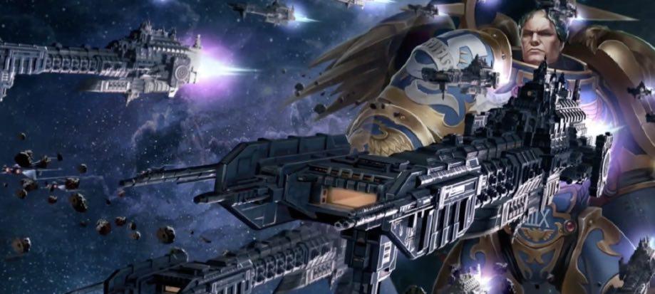 Warhammer 40000 Lost Crusade hack