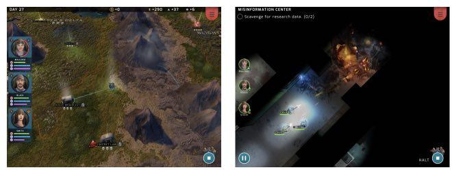 Xenowerk Tactics wiki