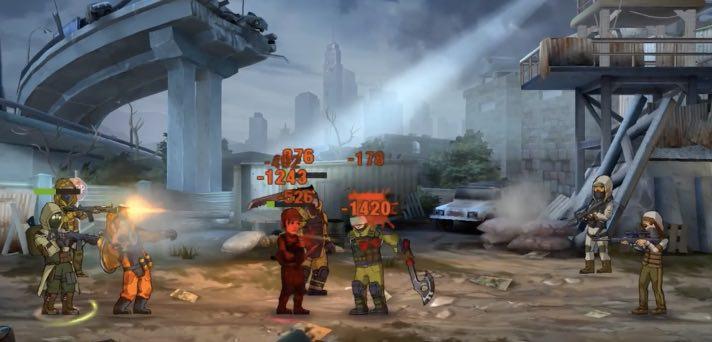 Zero City hack