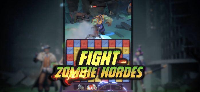 Zombie Blast Squad tips